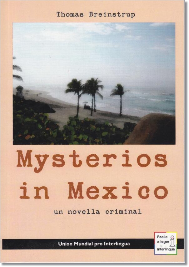 Mysterios in Mexico