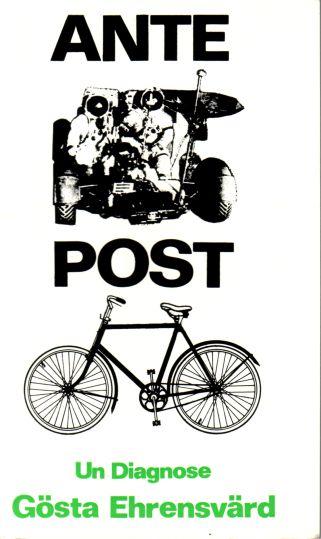 ante post